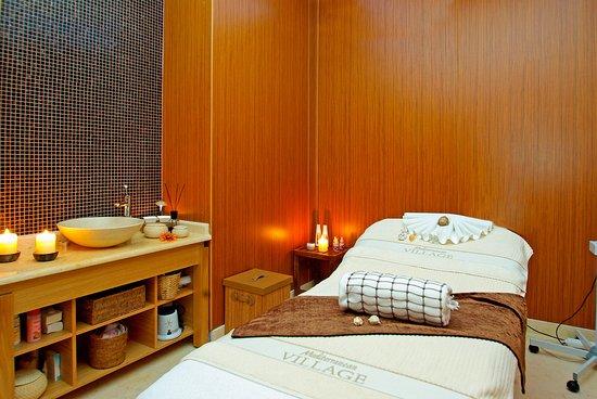 Mediterranean village hotel spa grecia paralia for Soggiorno olympo