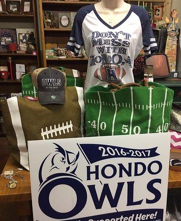 Hondo, تكساس: Always an irresistible treasure at MainStreet Mercantile.