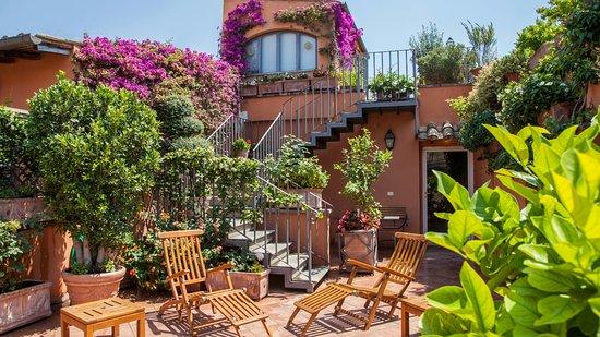 Photo of Hotel Mozart Rome