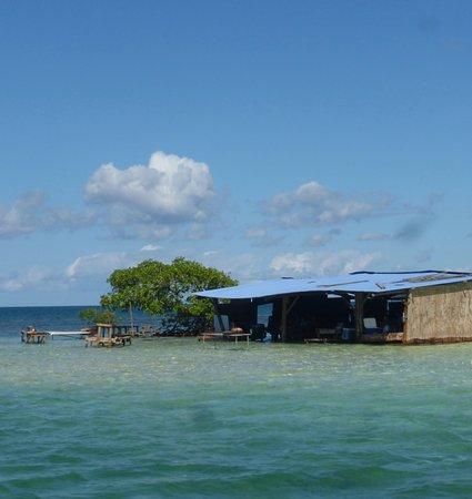 Pointe-a-Pitre, Γουαδελούπη: ilet la biche