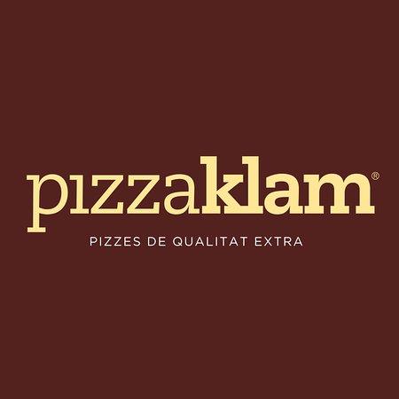 Pizza Klam Igualada