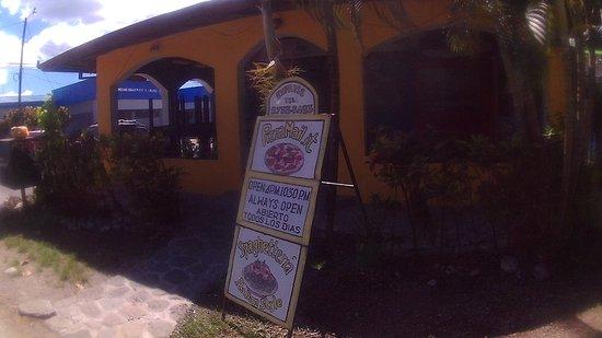 Pizzamail.it Puerto Jimenez