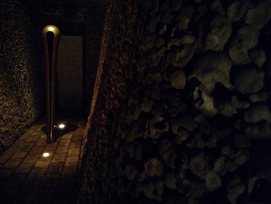 Brno, Republika Czeska: Ossuary 1