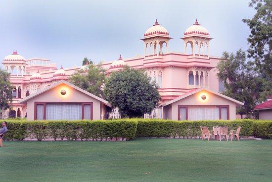 juSTa Rajputana, Udaipur Resort