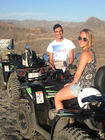 Quad Maspalomas (Spain): UPDATED 2018 Top Tips Before You Go (with ...