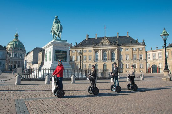 segway tours copenhagen kopenhagen aktuelle 2017 lohnt es sich. Black Bedroom Furniture Sets. Home Design Ideas