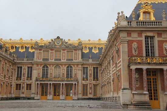 Rooms: Picture Of Palace Of Versailles, Versailles