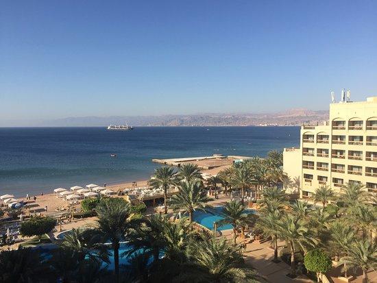InterContinental Aqaba Resort: Cheers the soul!