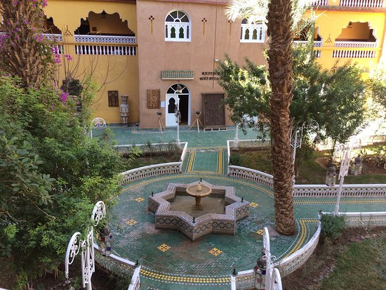 Kasbah Asmaa : photo1.jpg