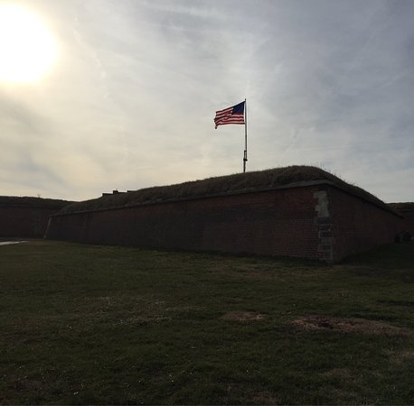 ‪‪Fort McHenry National Monument‬: photo3.jpg‬