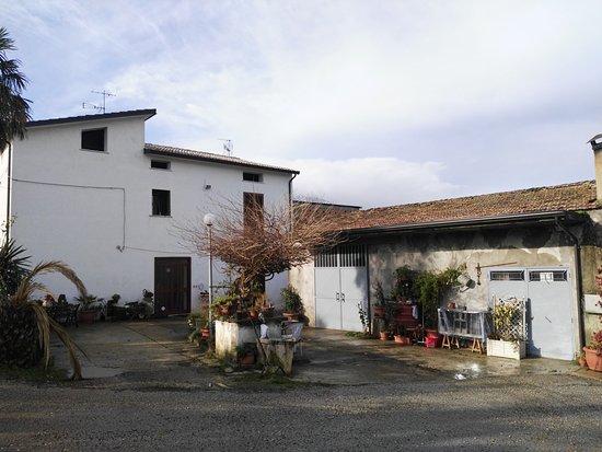 Torrecuso, Италия: Azienda