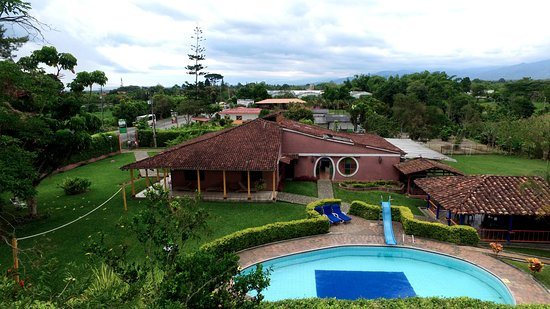 Hostel Los Juanes