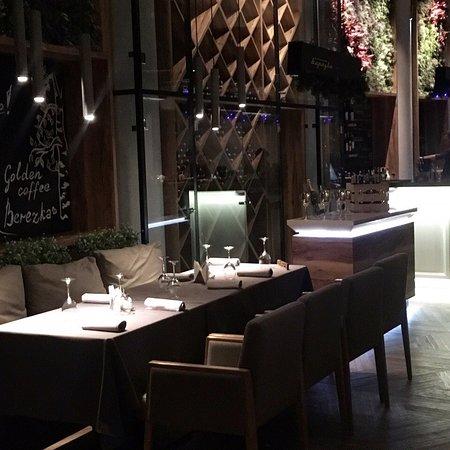 """Красивые и душевные вечера в ресторане """"Березка"""""""