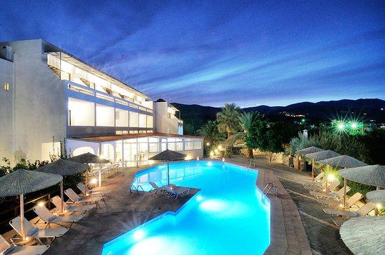 Elounda Krini Hotel Reviews