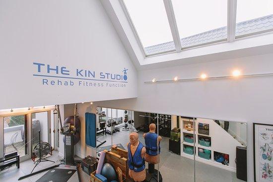 The Kin Studio