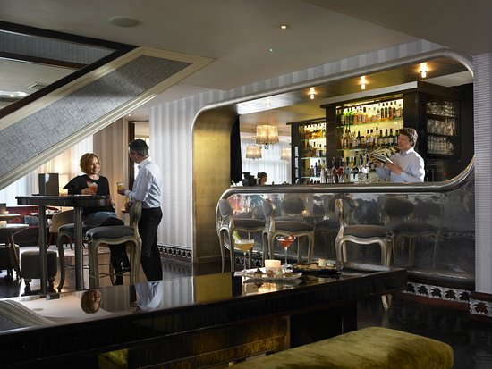 Dylan Hotel: Dylan Bar
