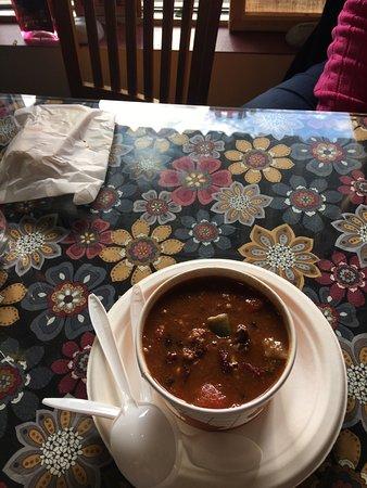 Kingston, NY: Stone Soup Food Company