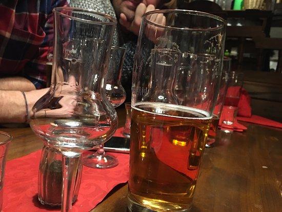 Hutt'n Essen & Trinken: Landwehr hell