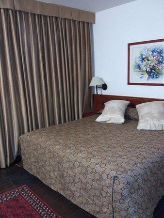 Margoa Hotel Netanya: Номер на 3 этаже