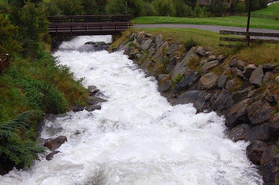 Valle Aurina Photo