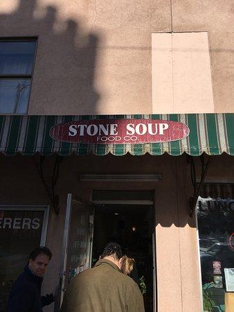 Stone Soup Food Company