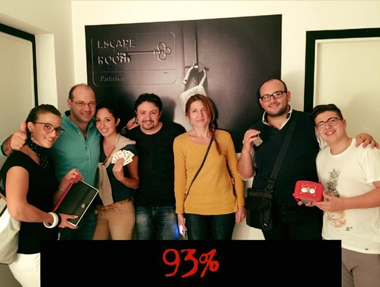 Escape Room Partinico