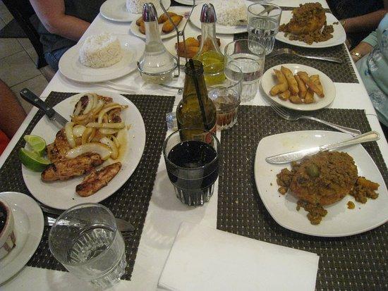 Islas Canarias Miami 285 Nw 27th Ave Restaurant Reviews Phone