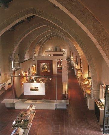 Museo Medievale di Fossanova