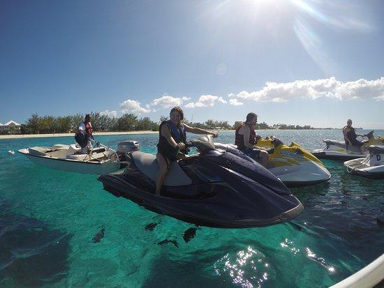 George Town, Grand Cayman: Nice!