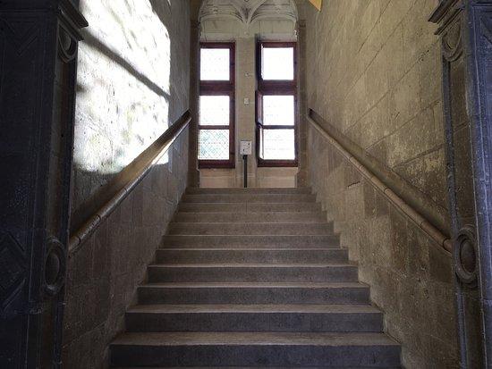 Azay-le-Rideau, França: Magnifique visite