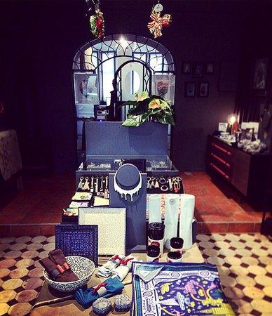Punca - Design & Jewellery Shop