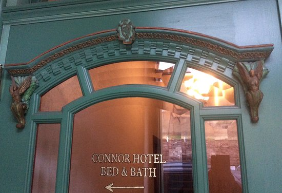 Connor Hotel of Jerome Photo