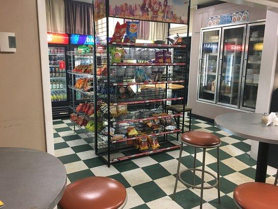 Shelton, CT: inside