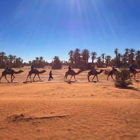 Auberge Kasbah Dar Sahara Tours