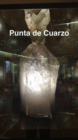 InterContinental Presidente Mexico City: Una pequeña muestra de lo que tienen en la galería de arte y en el lobby del hotel.