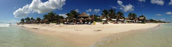 Om Tulum Hotel Cabanas and Beach Club Φωτογραφία