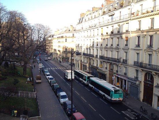 Hotel Claude Bernard Saint-Germain: photo0.jpg