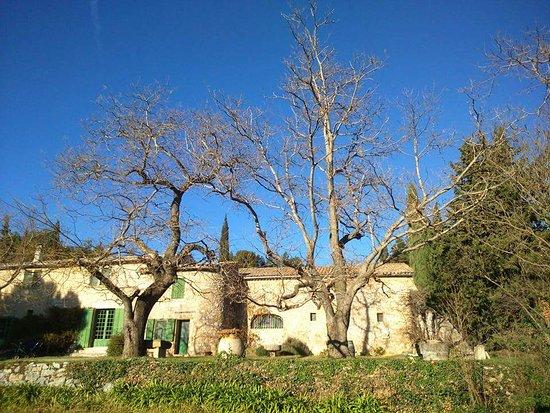 Mouries, Francja: Mas de Gourgonnier