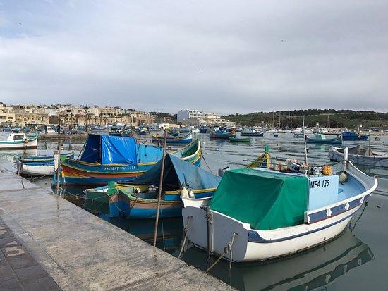 Marsaxlokk, Malta: photo3.jpg
