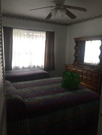 Echo Sails Motel: Wenn Clearwater  Beach dann nur dieses Motel, super schön , tolle Ausstattung netter Empfang, pa