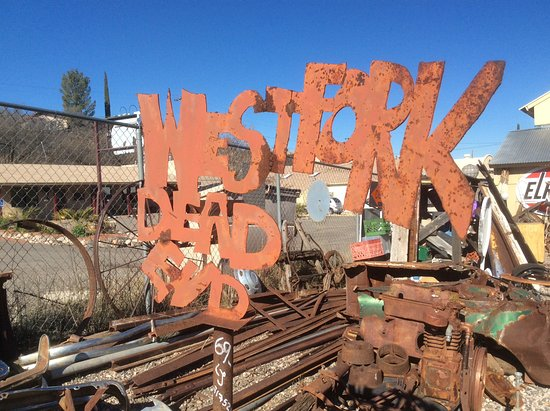 Cottonwood, AZ: Fun Antiques and things
