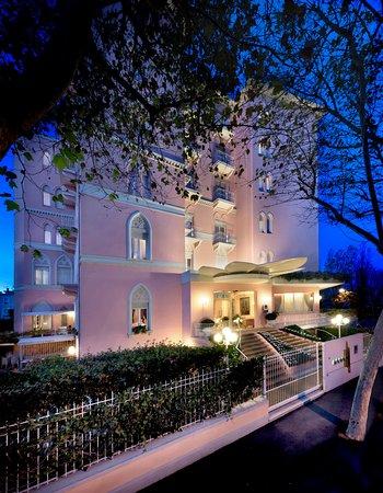 Photo of Hotel Milton Rimini, BW Premier Collection