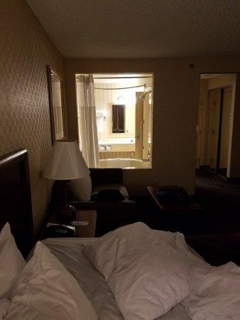 Comfort Inn Utica: 20170120_091431_large.jpg