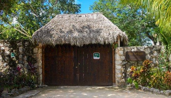 Itour Akumal Villas Tortugas Foto