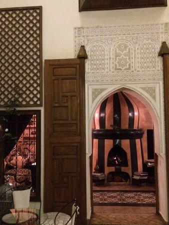 Bilde fra Zamzam Riad