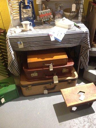 Howell, MI: Suitcases