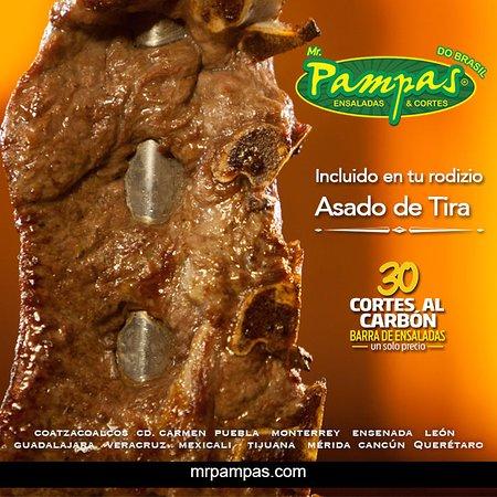 Mr Pampas Coatzacoalcos Restaurant Reviews Photos