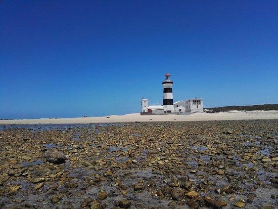 Port Elizabeth, Sudáfrica: Lighthouse
