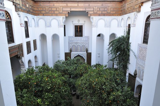 Riad Laaroussa Hotel and Spa: Riad Laaroussa