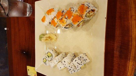 Lecanto, FL: Sushi-O
